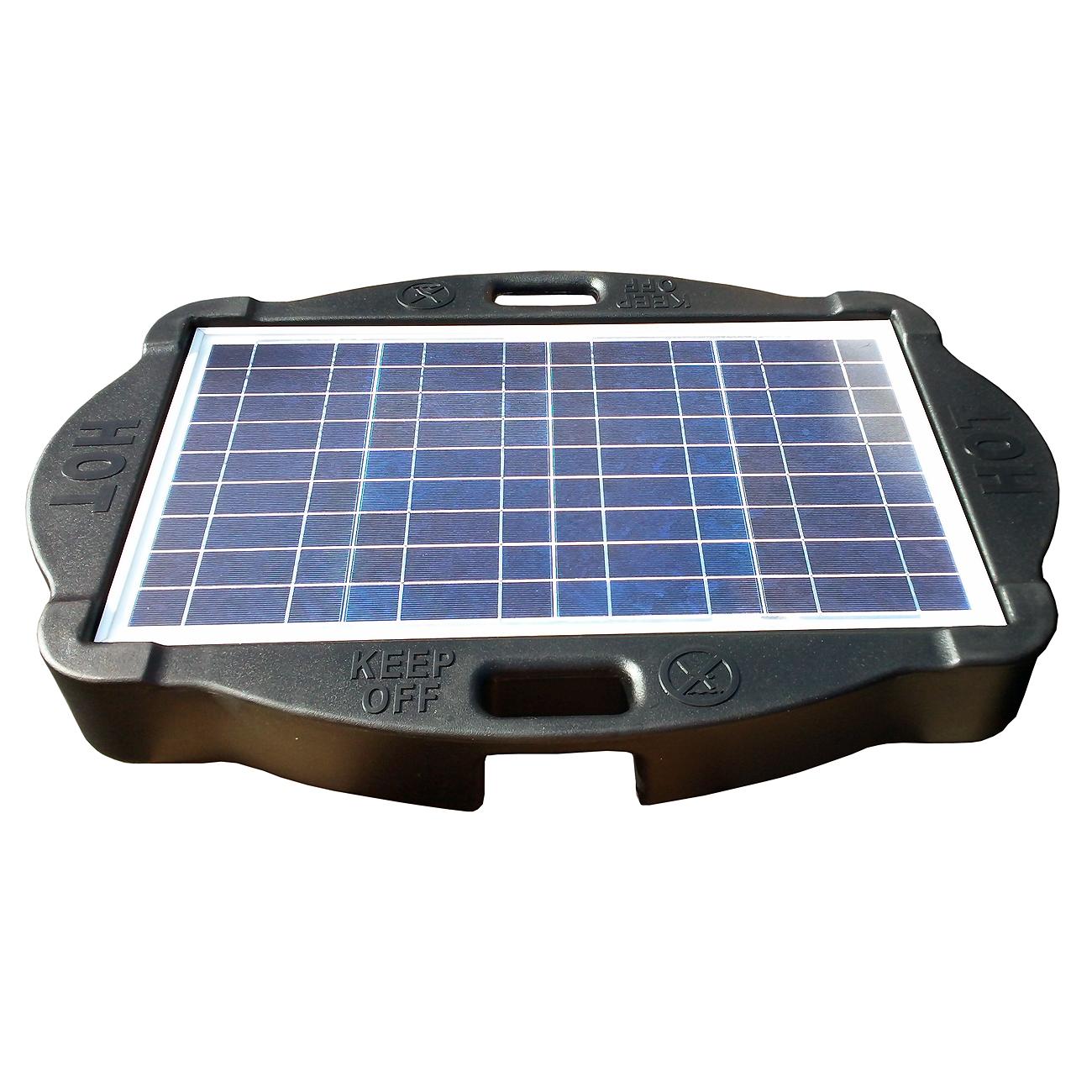 Savior Solar Pool Pump And Filter